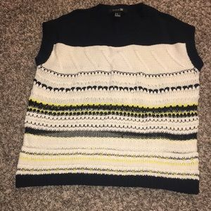 Sweaters - Forever 21 short sleeve sweater